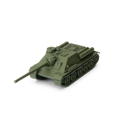 World of Tanks Miniature Game Expansion: Soviet - SU-100
