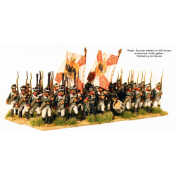 Russian Napoleonic Infantry 1809-1814 (40)