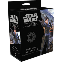 Star Wars: Legion - Imperial Specialists
