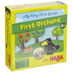 First Orchard (eng. regler)
