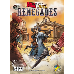 BANG! The Duel: Renegades