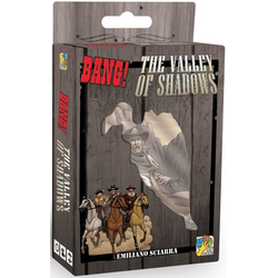 Bang! 4th Edition: The Valley of Shadows