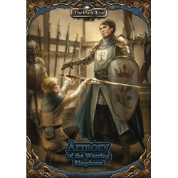 The Dark Eye: Armory of the Warring Kingdoms