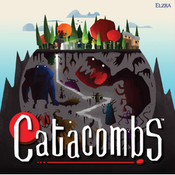 Catacombs (3rd ed)