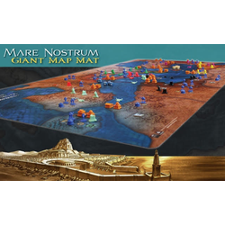 Mare Nostrum: Giant Map