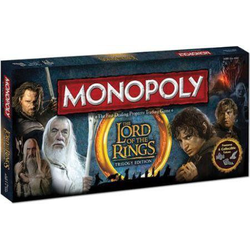 Monopoly: Lord of the Rings