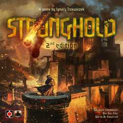 Stronghold 2nd ed