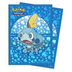 Ultra Pro Deck Protectors Pokemon Sobble (65)