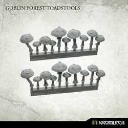 Goblin Forest Toadstools (20)