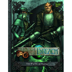 Through the Breach: The Fated Almanac