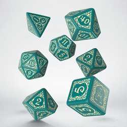 Pathfinder Dice Set: Agents of Edgewatch