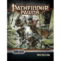 Pathfinder Adventure Path: Iron Gods Pawn Collection