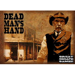Dead Man's Hand Starter Box Set (Limited Edition)