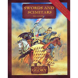 Field of Glory: Swords and Scimitars