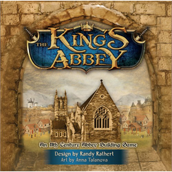 The King's Abbey (Kickstarter Edition)