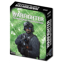 Warfighter: Shadow War Core Game