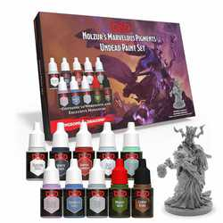 Nolzur's Marvelous Pigments - Undead Paint Set