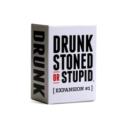 Drunk, Stoned, Or Stupid: Expansion 1