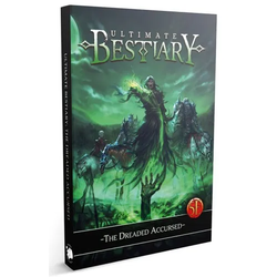 Nord Games: Ultimate Bestiary - The Dreaded Accursed