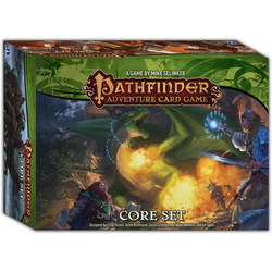 Pathfinder Adventure Card Game: Core Set