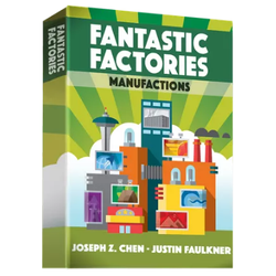 Fantastic Factories: Malfunctions (inkl. KS promos)