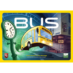 Bus the Boardgame