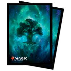 Ultra Pro Deck Protector Sleeves Celestial Forest (100)