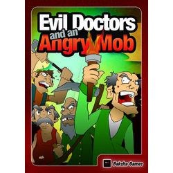 Good Help: Evil Doctors and an Angry Mob