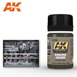 Effect: Engine Grime (35ml)