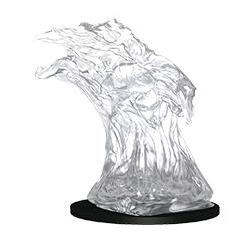 Nolzur's Marvelous Miniatures (unpainted): Water Elemental