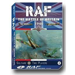 RAF: The Battle of Britain 1940 Deluxe
