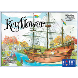 Keyflower (Huch)