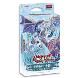 Yu-Gi-Oh! TCG: Structure Deck Freezing Chains