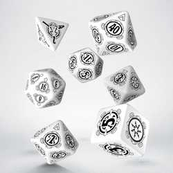 Pathfinder Dice Set: Shattered Star