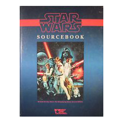 Star Wars RPG: Sourcebook