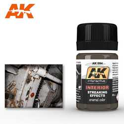 Effect: Streaking Grime for Interiors (35ml)