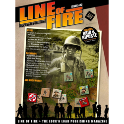 Line of Fire, issue 12