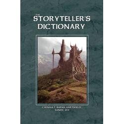 The Storytellers Dictionary