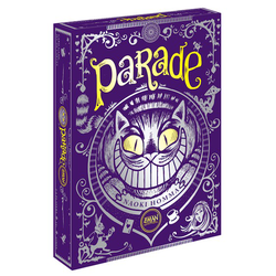Parade 2nd ed