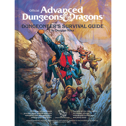 ADD: Dungeoneer's Survival Guide