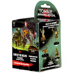 Icons of the Realms: Tomb of Annihilation Booster Pack (1)