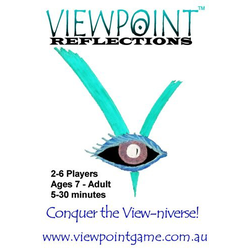 Viewpoint: Reflections
