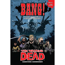 Bang! Walking Dead: Core Game