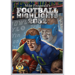 Football Highlights 2052 (Standard ed)