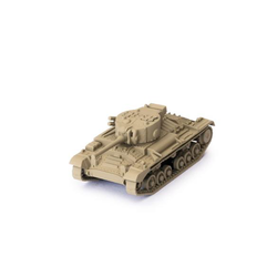World of Tanks Miniature Game Expansion: British - Valentine
