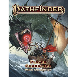 Pathfinder Pawns: Player Character Pawn Collection