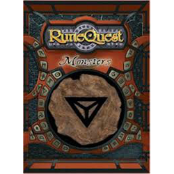 RuneQuest: Monsters