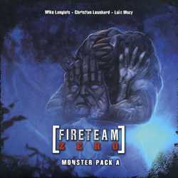 Fireteam Zero: Monster Pack A