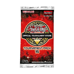 Yu-Gi-Oh! TCG: OTS Tournament Pack 15