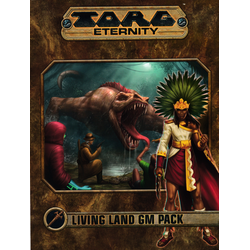 Torg Eternity: Living Land GM Pack